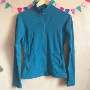 LULULEMON Shape Define Forme Jacket